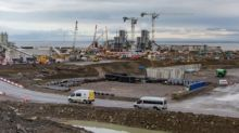 Hinkley Point C nuclear plant hit by £1.5bn cost over-run and delay