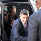Former Trump adviser Flynn says he knew lying to the FBI was a crime