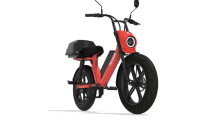 Bird-owned Scoot deploys new electric mopeds