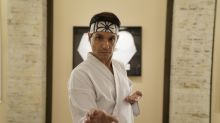 Larga vida a 'Karate kid' aunque 'Cobra Kai' sea tan ñoña