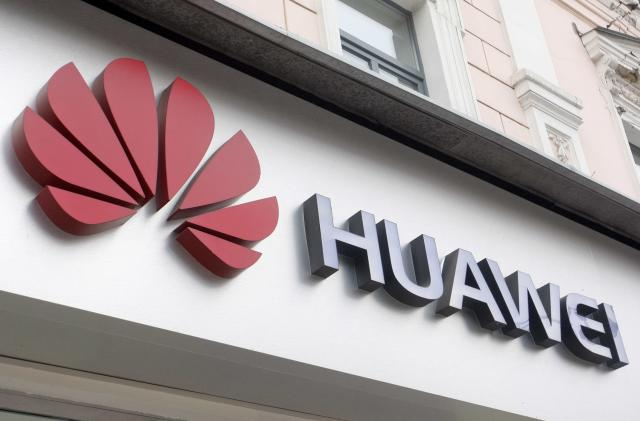 Huawei might try to take its voice assistant outside of China