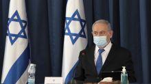 Netanyahu's graft trial resumes amid Israeli virus anger