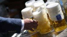 German brewers forced to throw away beer, seek state aid like pubs