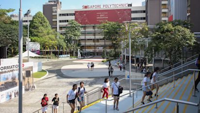 Higher tuition fees for new poly, ITE students