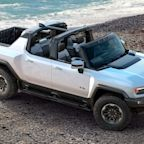 Hummer, yes, Hummer, has a new electric vehicle. But are you willing to pay over $100,000 for the pickup?