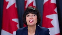 Still more to do as Canada shifts to legal cannabis, Liberals say