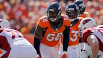 Von Miller's fantasy football sleeper