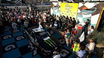 Kyle Busch Returns To Victory Lane