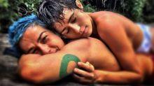 "Nanda Costa festeja aniversário de Lan Lanh: ""Meu lugar preferido no mundo"""