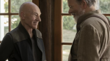 'Star Trek: Picard' Trailer: Data, Riker and Troi Reunite With Their Former Captain