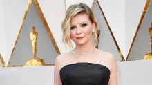 Kirsten Dunst had the best response after she was asked to lose weight for her latest role