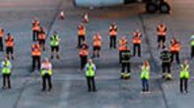 Résultats préliminaires : le Groupe Deutsche Post DHL relève ses objectifs après des résultats trimestriels record et annonce une nouvelle prime Corona pour ses employés
