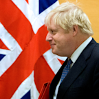 Boris Johnson's plans for a Brexit trade deal with Trump are 'in breach of European law,' trade secretary warns