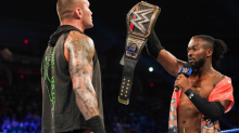 WWE SmackDown Results: Kofi Kingston Names SummerSlam 2019 Opponent, Shawn Michaels Makes an Appearance