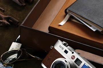 Leica announces Nieman Marcus Edition M9: $17,500, limited to 50