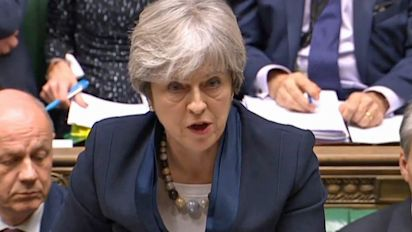 Theresa May Urged To Appoint Advisory Panel On Grenfell Inquiry By MP David Lammy