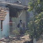 Sri Lankan prison riot leaves 8 inmates dead, 59 injured