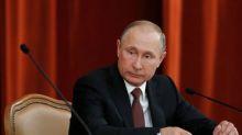 Putin says Russia could bid to host future summer Olympics games: agencies