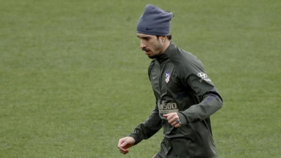 Modric, Vrsaljko y Kovacic, en la selección croata para la Eurocopa