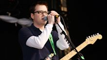 Weezer released a surprise covers album and reaction has been mixed