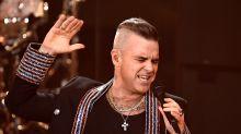 """Robbie Williams: """"La Sardegna è troppo cara anche per me"""""""