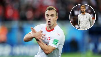 Gossip: Liverpool 'want Swiss hero Shaqiri'
