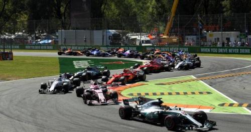 Auto - FIA - Les calendriers 2018 validés par le Conseil mondial de la FIA