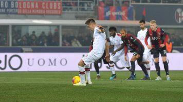 Bologna-Milan 2-3: i rossoneri tornano a correre, seconda vittoria in fila