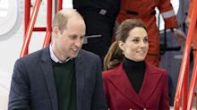 William and Kate Will Meet Baby Archie for the First Time This Week