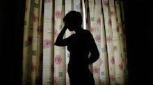 'It took me 28 years to report my rape to the police'