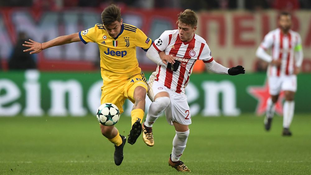 """Juventus - Allegri : """"Paulo Dybala doit être calme, les buts vont revenir"""""""