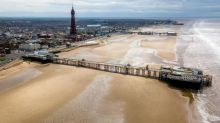 Number of direct trains from London to Blackpool will more than double from next spring