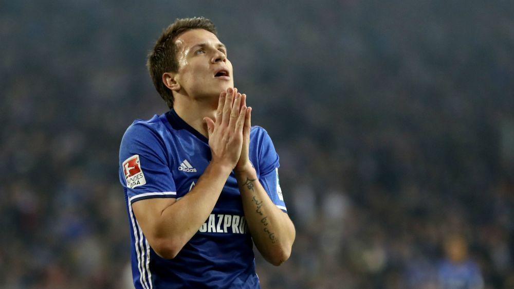 Medien: Schalke 04 will Yevhen Konoplyanka verkaufen