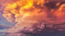 [2020/07/07]高溫上看36度!午後留意短暫雷陣雨