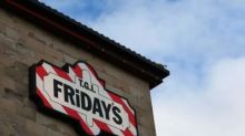 TGI Fridays owner puts sale on menu amid industry turmoil