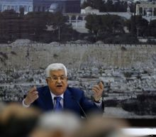 Palestinian president could leave hospital soon: source