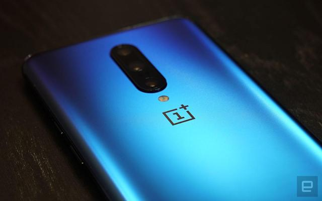 OnePlus phones will optimize charging based on your sleep habits