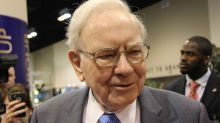Warren Buffett's Portfolio Yields a Big Surprise
