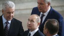 """Putin """"uomo di pace"""", per lui possibile premio ad Assisi"""