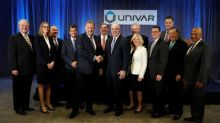 Univar Appoints David Jukes as President and CEO