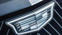 GM's Cadillac unveils electric SUV in bid to revamp luxury brand