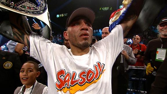 Greatest Hits: Miguel Cotto and Austin Trout