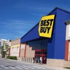 Should Investors Blame Apple for Best Buy's Earnings Miss?