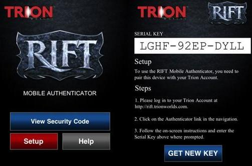 Security 'RIFT' has closed for iOS