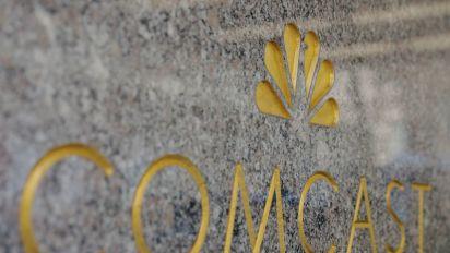 Comcast outbids Fox with $39 billion offer for Sky