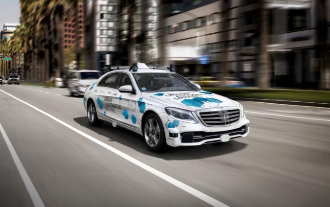 Daimler/Bosch