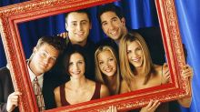 Jennifer Aniston Says She Would do a Friends Reunion and Thinks Her Co-Stars Would Too: 'Why Not?'