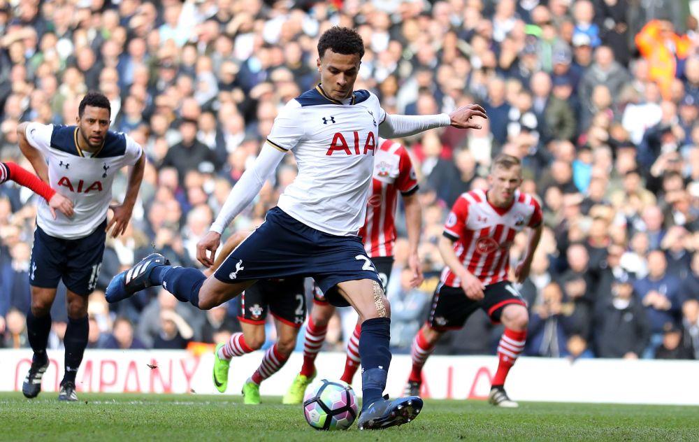 Tottenham-Southampton (2-1), les Spurs tiennent le rythme