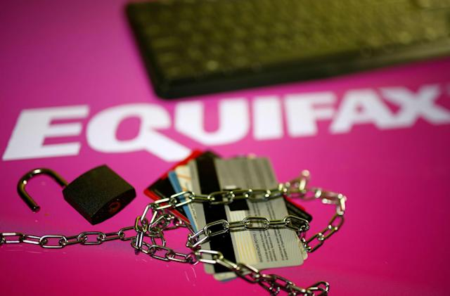 Equifax's data breach response has its own security flaw