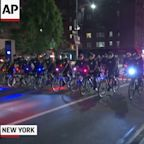 NYPD: 'No more tolerance,' curfew will be enforced